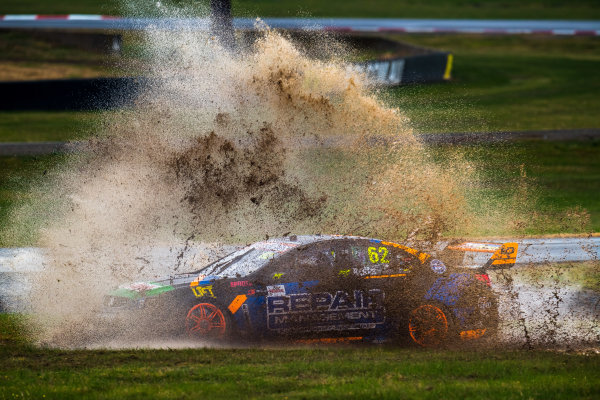 2017 Supercars Championship Round 5.  Winton SuperSprint, Winton Raceway, Victoria, Australia. Friday May 19th to Sunday May 21st 2017. Alex Rullo drives the #62 LD Motorsport Holden Commodore VF. World Copyright: Daniel Kalisz/LAT Images Ref: Digital Image 190517_VASCR5_DKIMG_3340.JPG