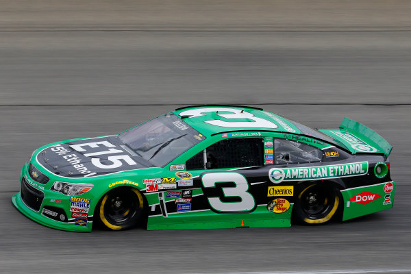 18-20 September, 2015, Joliet, Illinois USA Austin Dillon ?2015, Russell LaBounty LAT Photo USA