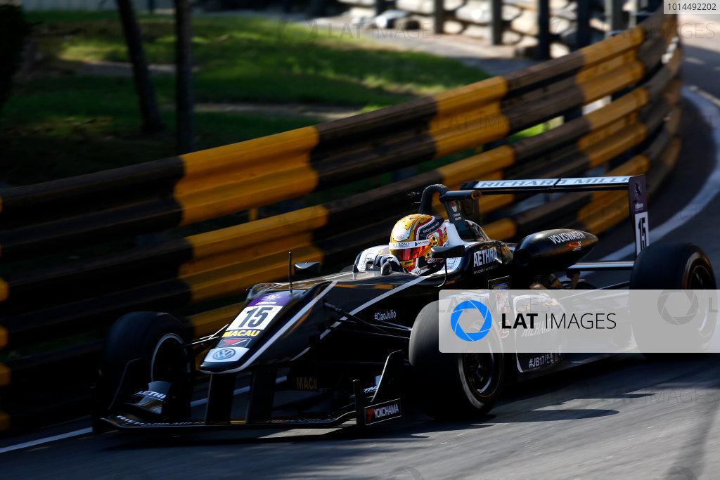 2015 Macau Formula 3 Grand Prix