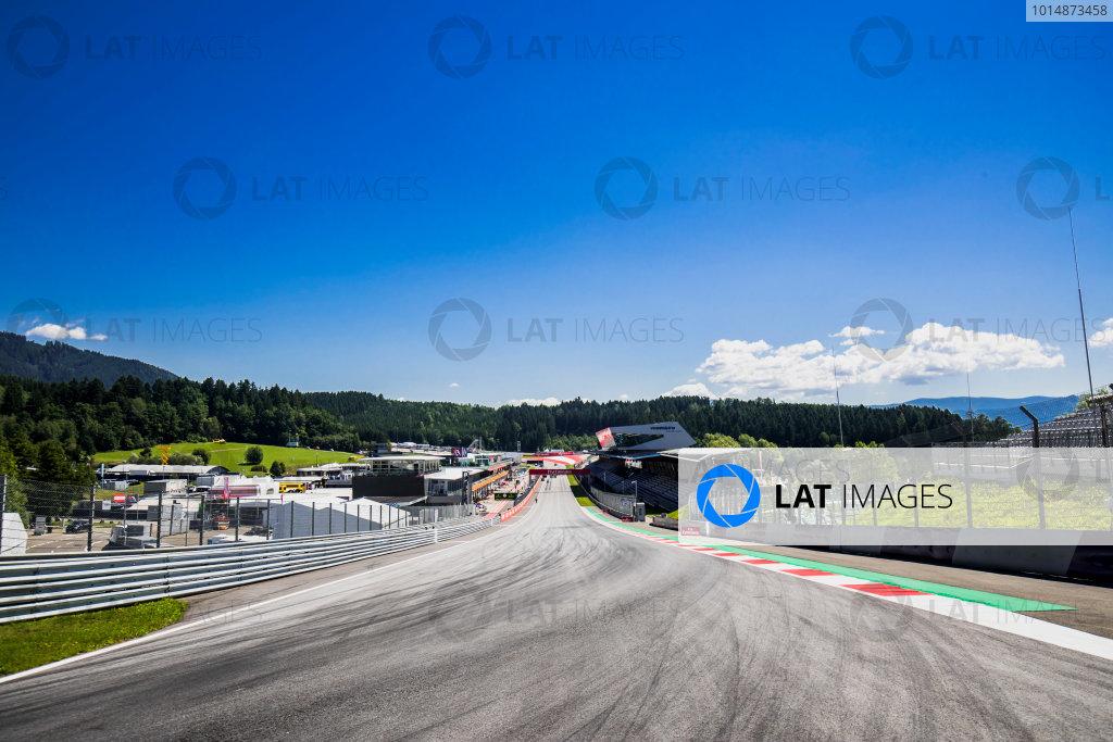 Round 5 - Spielberg, Austria