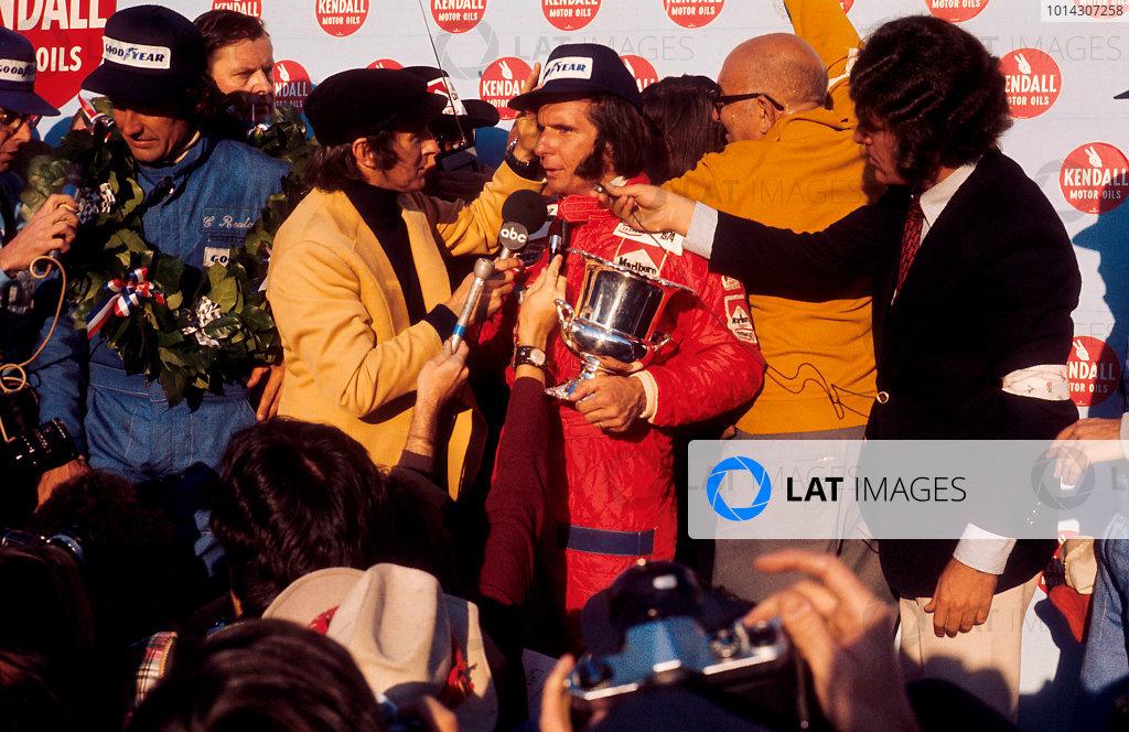 1974 United States Grand Prix East.