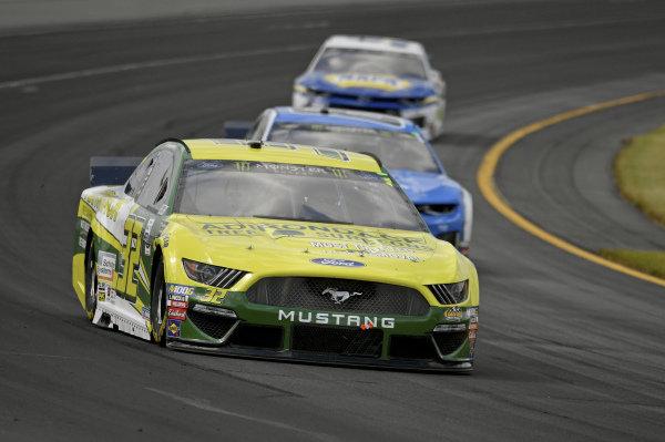 #32: Corey LaJoie, Go FAS Racing, Ford Mustang Adirondack Tree Surgeons