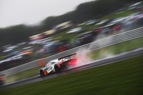 Stewart Proctor / Lewis Proctor - Balfe Motorsport McLaren 720S GT3
