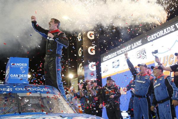 #52: Stewart Friesen, Halmar Friesen Racing, Chevrolet Silverado Halmar International