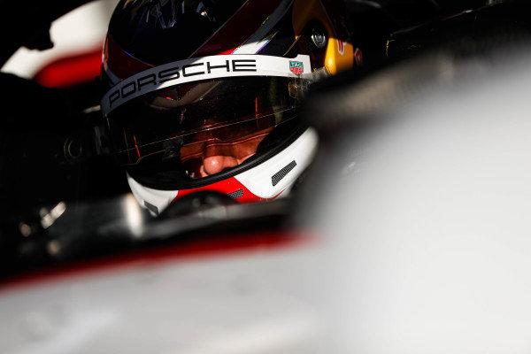 Neel Jani (CHE), Tag Heuer Porsche