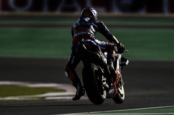 Syahrin, Qatar MotoGP 2019