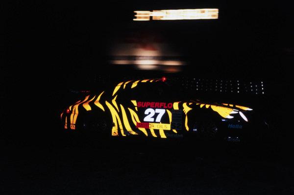 Jack Refenning / Tim Vargo / Brady Refenning, Porsche 993 Carrera RS.