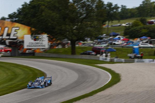 #18 Era Motorsport ORECA LMP2 07, LMP2: Kyle Tilley, Dwight Merriman