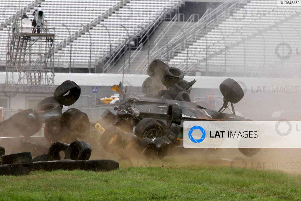 11-14 August, 2011, Loudon, New Hampshire USA