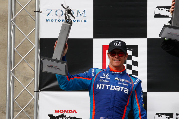 2017 Verizon IndyCar Series Honda Indy Grand Prix of Alabama Barber Motorsports Park, Birmingham, AL USA Sunday 23 April 2017  World Copyright: Phillip Abbott LAT Images ref: Digital Image abbott_barber_0417_6647