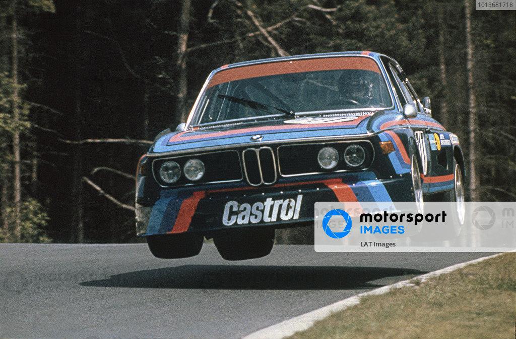 1974 Nurburgring 1000 kms.