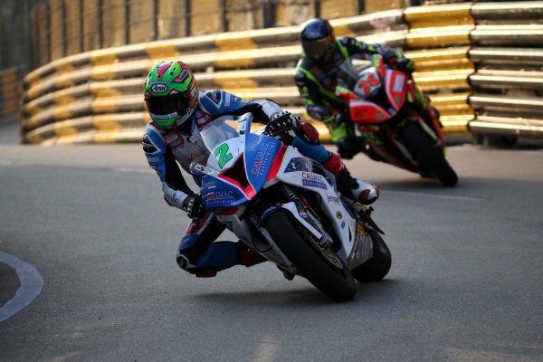Craig Neve, Callmac Scaffolding Racing BMW S1000RR.