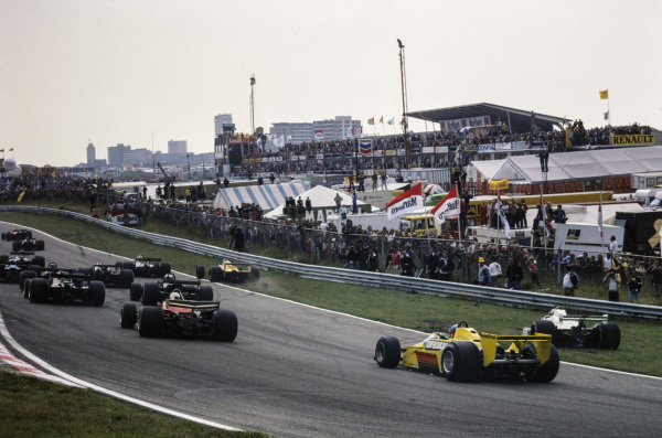Williams Photos (1979)