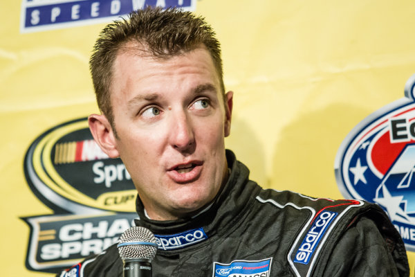 Chip Ganassi Ford GTLM driver for IMSA and Le Mans: Joey Hand