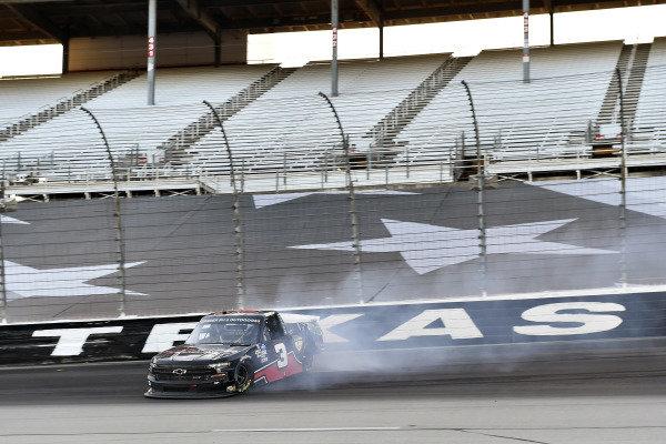 #3: Jordan Anderson, Jordan Anderson Racing, Chevrolet Silverado Bommarito.com