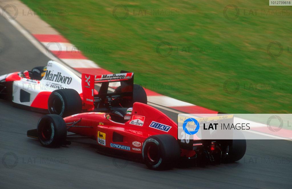 1992 South African Grand Prix. : 1992 Formula 1 Photo