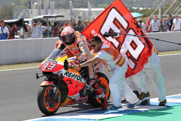 Circuito de Jerez-Ángel Nieto, Jerez de la Frontera