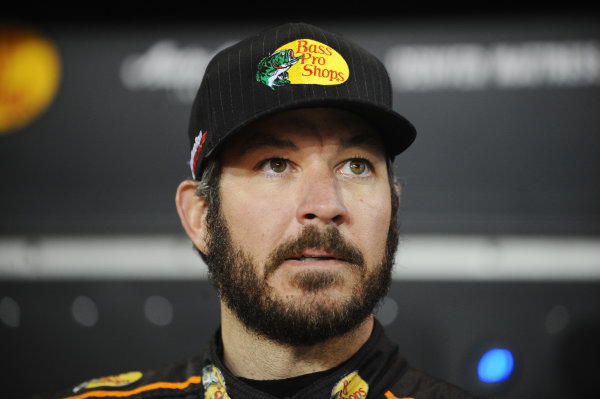Monster Energy NASCAR Cup Series Homestead-Miami Speedway, Homestead, Florida USA Friday 17 November 2017 Martin Truex Jr, Furniture Row Racing, Toyota World Copyright: Rainier Ehrhardt / LAT Images ref: Digital Image rainier-1394