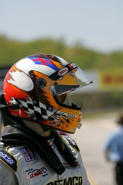 Terry Borcheller (USA) ACEMCO Motorsports.American Le Mans Series, Rd2, Road Atlanta, USA, 17 April 2005.DIGITAL IMAGE