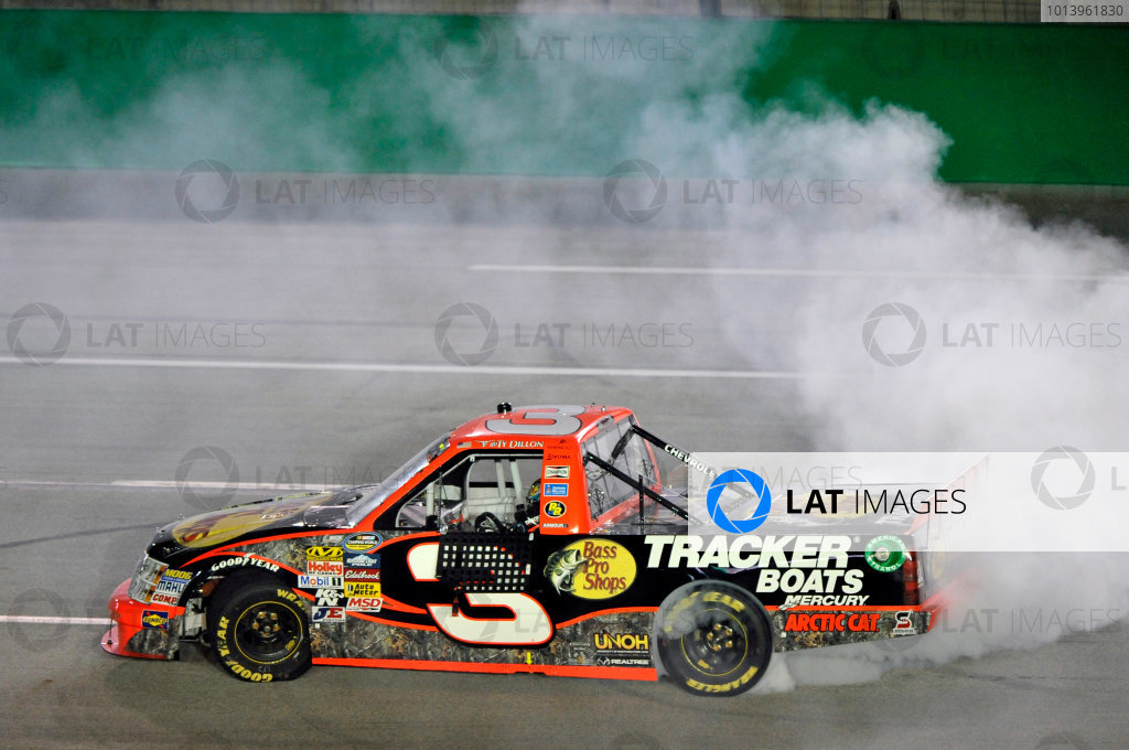 2013 Camping World Truck Kentucky