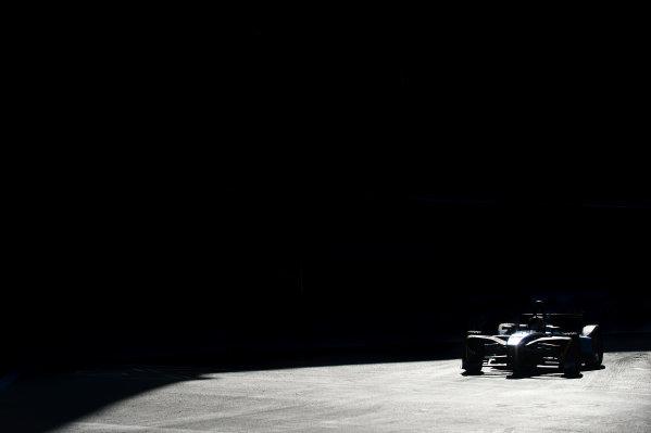 Hungaroring, Budapest, Hungary.  Sunday 30 July 2017. Sebastien Buemi (SUI), Renault e.Dams, Spark-Renault, Renault Z.E 16. World Copyright: Patrik Lundin/LAT Images  ref: Digital Image PL2_0778 copy