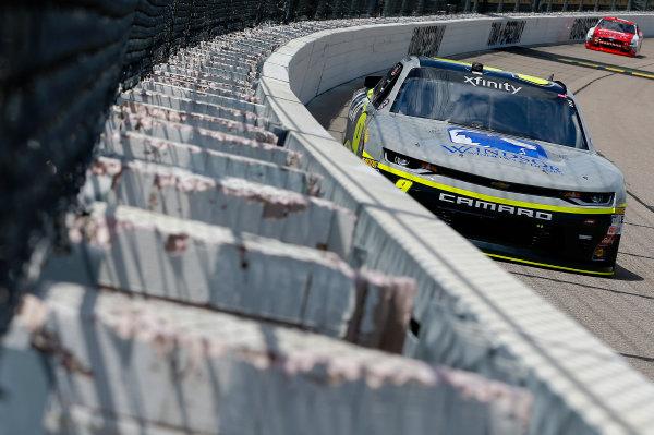 NASCAR XFINITY Series American Ethanol E15 250 presented by Enogen Iowa Speedway, Newton, IA USA Friday 23 June 2017 William Byron, AXALTA / WINDSOR Window & Doors Chevrolet Camaro World Copyright: Brett Moist LAT Images