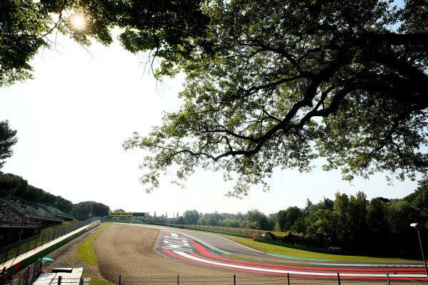 Track corner Acque Minerali.