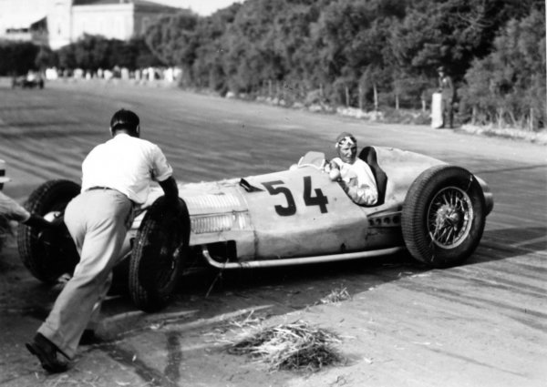1938 Coppa Ciano.
