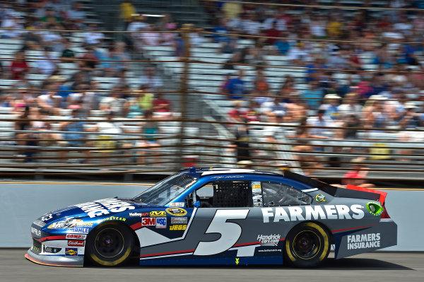 July 26-29, 2012, Indianapolis, Indiana , USAKasey Kahne car(c) 2012, LAT SouthLAT Photo USA