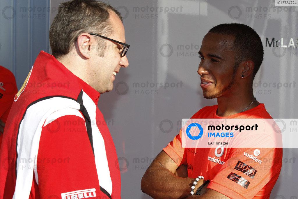 2012 Canadian Grand Prix - Sunday