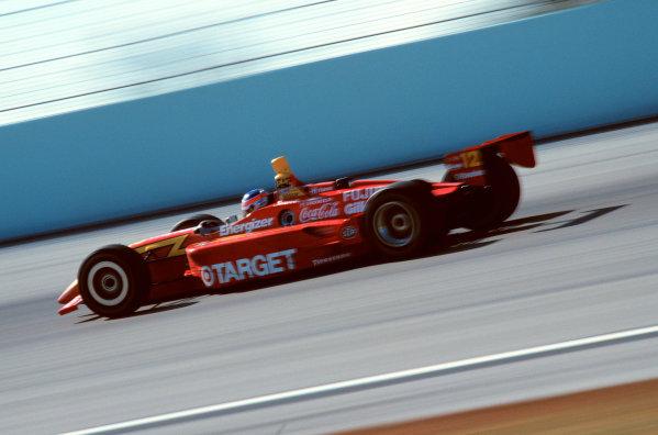 1999 CART MIAMI GP, 21-3-99, Homestead, FL, USAJimmy Vasser finished 4th-1999, Michael L. Levitt, LAT Photographic