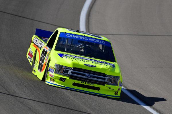 #88: Matt Crafton, ThorSport Racing, Ford F-150 Ideal Door/Menards