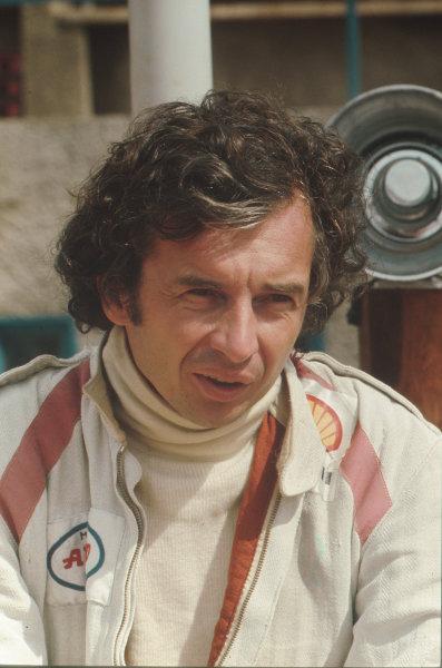 1973 Formula 1 World Championship.Jean-Pierre Beltoise.Ref-B9A 05.World - LAT Photographic