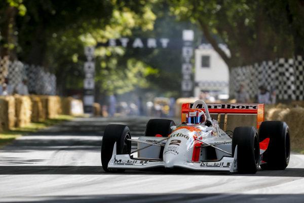 McLaren MP4/4