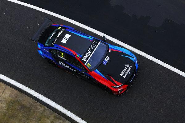 Tom Oliphant (GBR) - Team BMW BMW 330i M Sport