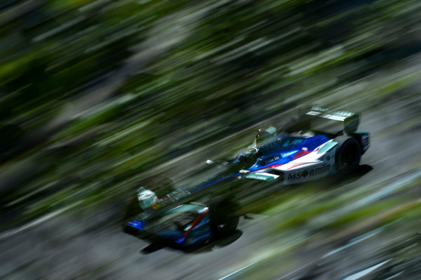 Hungaroring, Budapest, Hungary.  Sunday 30 July 2017. Antonio Felix da Costa (PRT), Amlin Andretti, Spark-Andretti, ATEC-02. World Copyright: Patrik Lundin/LAT Images  ref: Digital Image PL2_1134 copy