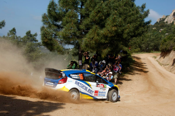 Round 05-Rally Italia Sardegna. 05th-08th May 2011.