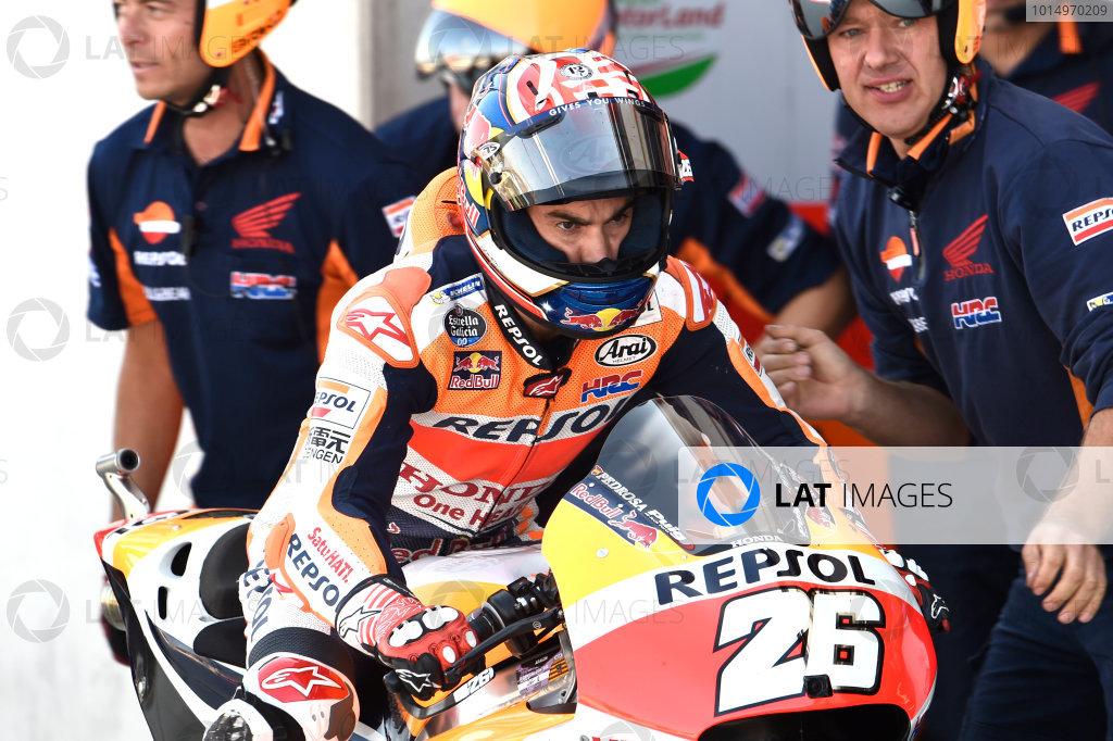 Round 14 - Aragon Grand Prix