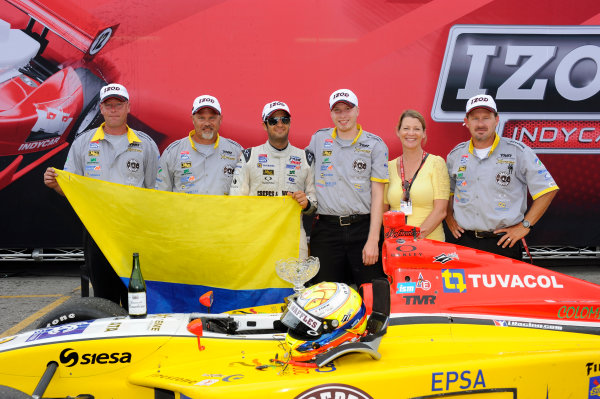 6-7 July, 2012, Toronto, Ontario CA