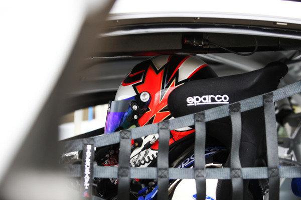 Scott Maxwell Multimatic Motorsports Ford Mustang GT4