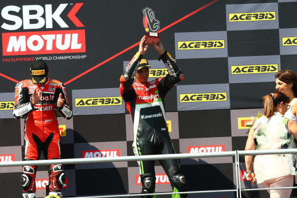 Toprak Razgatlioglu, Turkish Puccetti Racing.