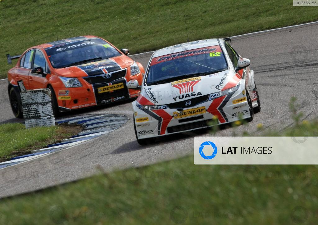 2011 British Touring Car Championship,