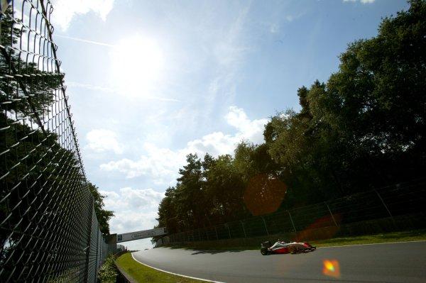 2007 Zandvoort Masters of Formula Three.Zolder, Belgium. 4th and 5th August 2007.xxxxxxxxxWorld Copyright: Drew Gibson/LAT