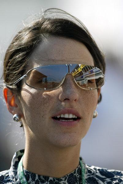 2003 San Marino Grand Prix - Thursday 2003 San Marino Grand Prix Imola, Italy. 17th April 2003 World Copyright: Steve Etherington/LAT Photographic ref: Digital Image Only