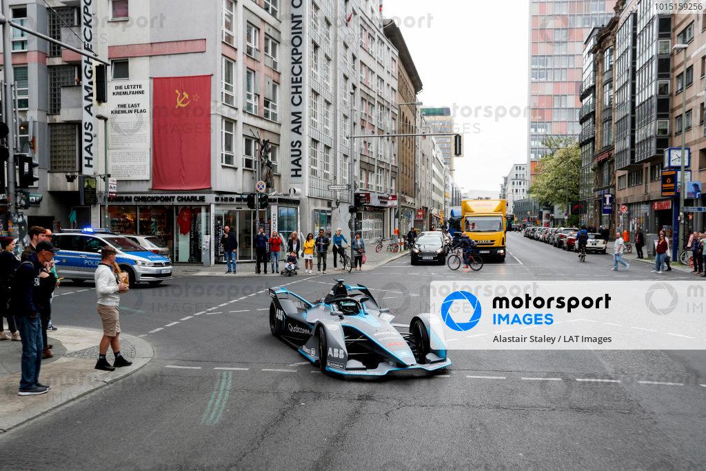 Berlin Eprix Photo Motorsport Images