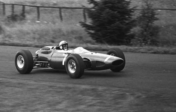 1964 German Grand Prix.