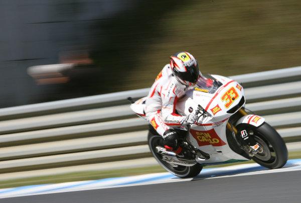 Japan Motegi 01-03 Oct 2010marco Melandri San Carlo Honda Gresini