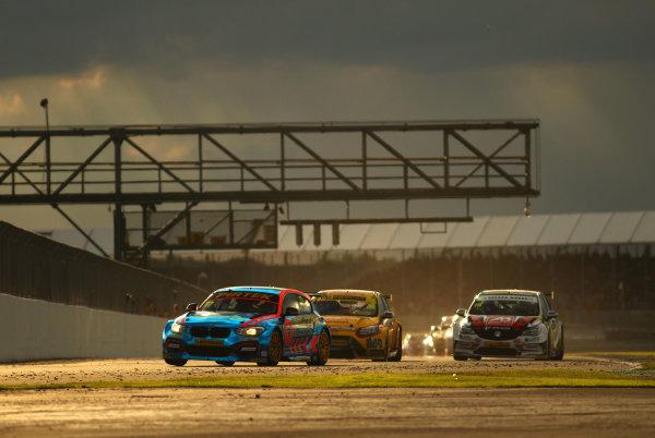 BTCC Photos: Silverstone (2017)