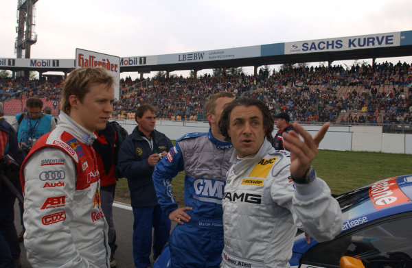 2005 German Touring Car Championship.