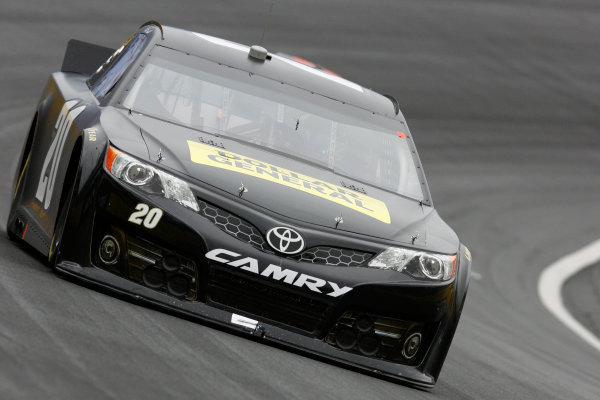 11-12 December 2012, Concord, North Carolina, USA Matt Kenseth.(c)2012, LAT Photo USA LAT Photo USA. .